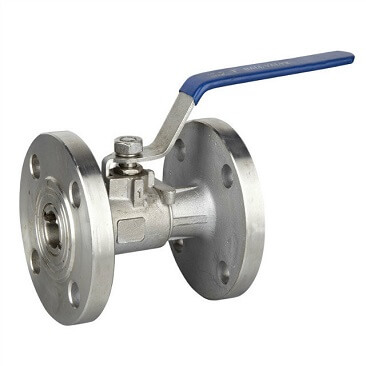 Stainless Steel Ball Valve-FBV