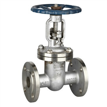Water Pipe Valve