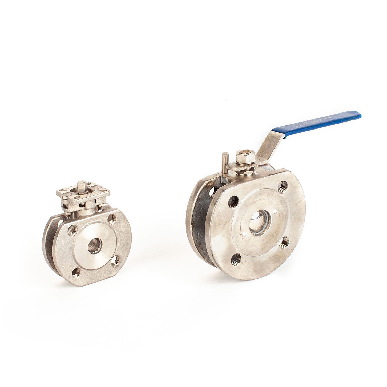 Stainless Steel Italy Wafer Type Ball Valve